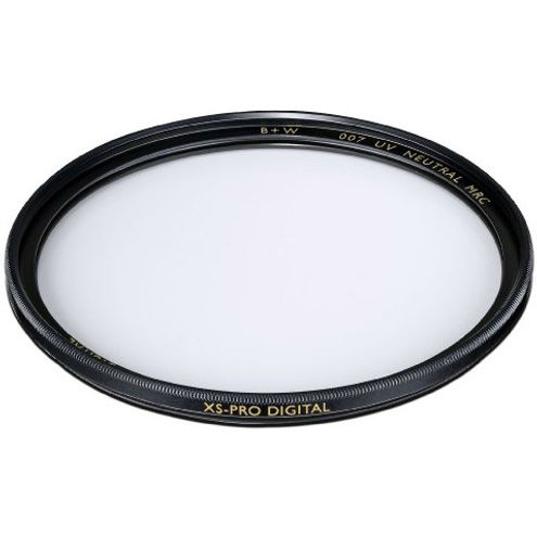 52mm Clear 007 MRC Nano XS-PRO Slim with Front Thread