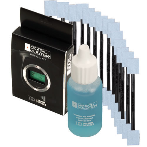 DigitalDuster Refill Kit - L