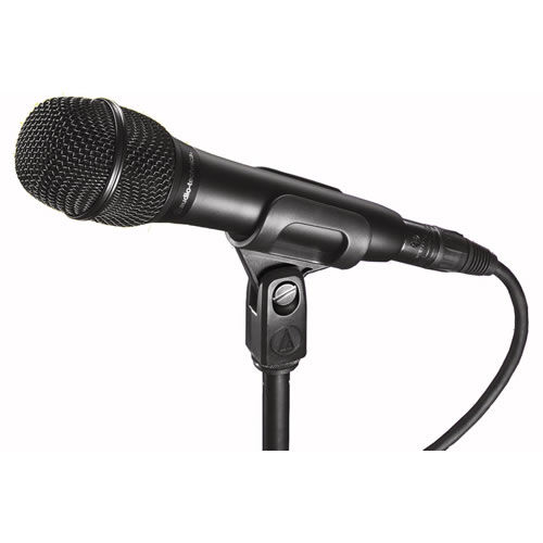 AT2010 Cardioid Handheld Mic