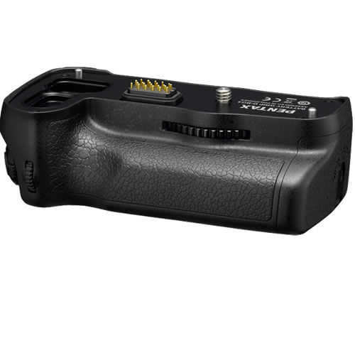 D-BG4 Battery Grip for K5II/s