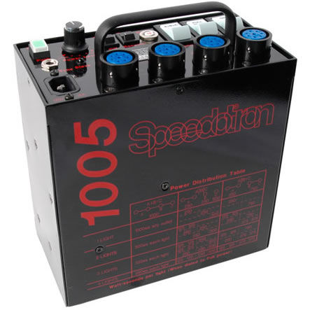 1005LV Power Supply