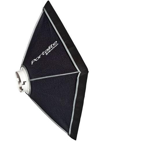 "Quadra Portalite 40 cm x 40 cm (16"" x 16"") Softbox"