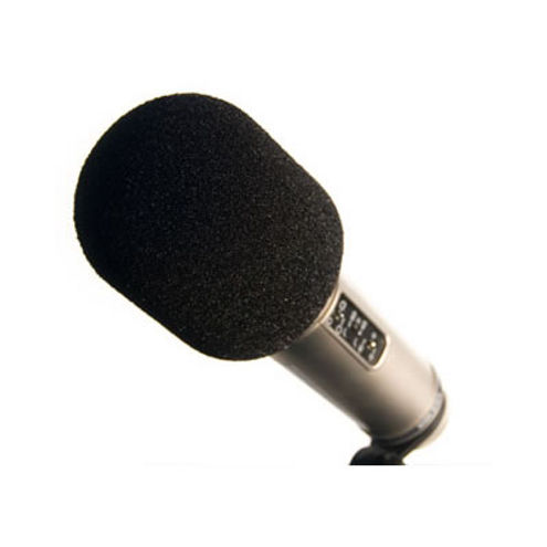 WS-2 Windscreen for Podcaster, Broadcaster