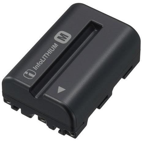 NPFM500H Li-ion Battery for CLM-V55, A77/A65/A57/A 900/850