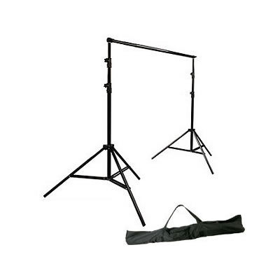 Rent Photoflex Pro Duty Backdrop Support Lighting Cases Canada