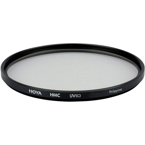 52mm UV(C) Multi Coated HMC