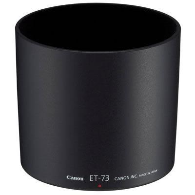 Lens Hood ET-73 for EF 100 f/2.8L Macro IS USM