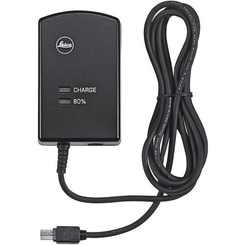 S-Camera Quick Charger
