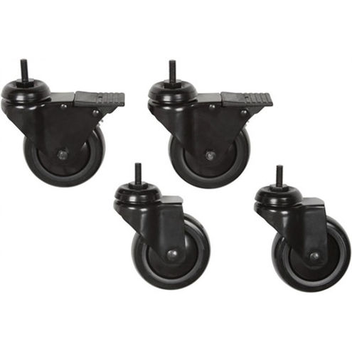Set of Casters for PSD