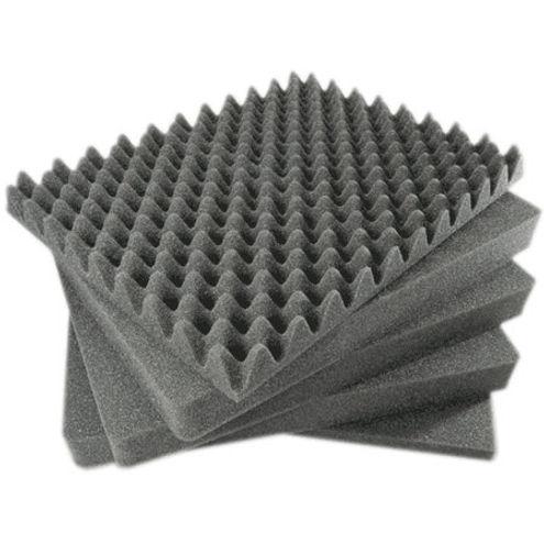 1560 4-pc Foam Set