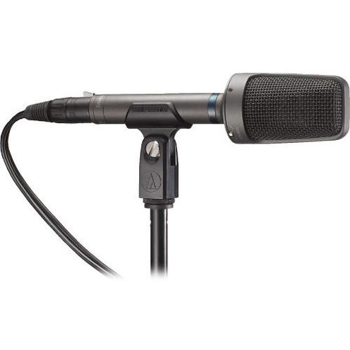 AT-8022 Stereo Condenser Microphone