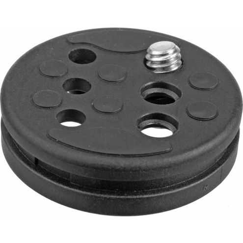 585 Modosteady Quick Release Plate