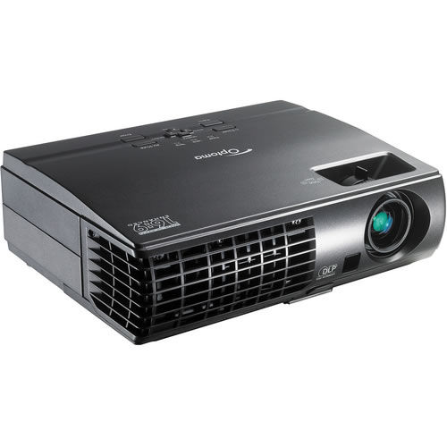 TW1692 ultra light projector