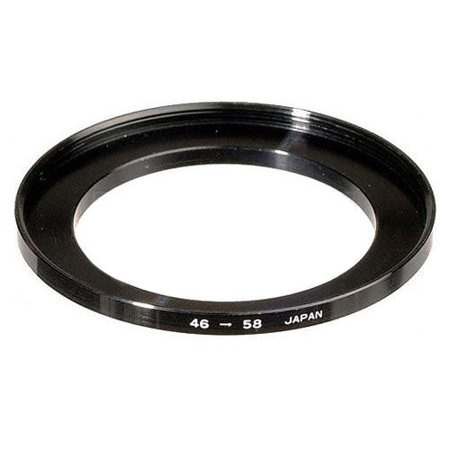 46mm to 58mm Step Up Ring
