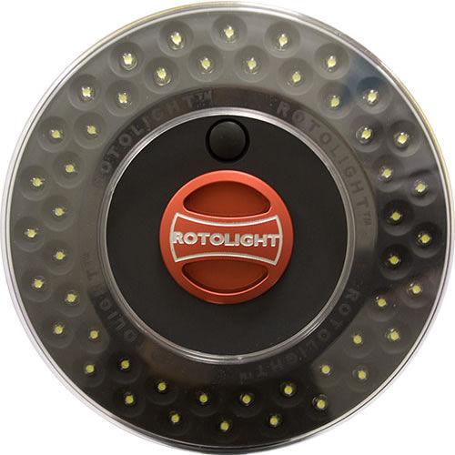 Roto Shotgun Mounted LED light