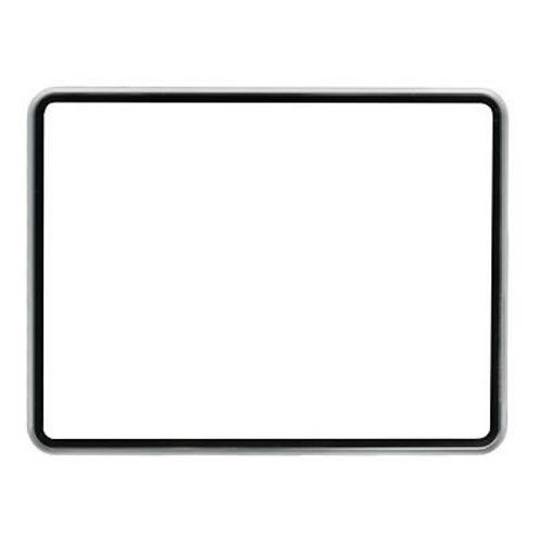 Polycarbonate LCD Screen Cover Panasonic Lumix GF-1