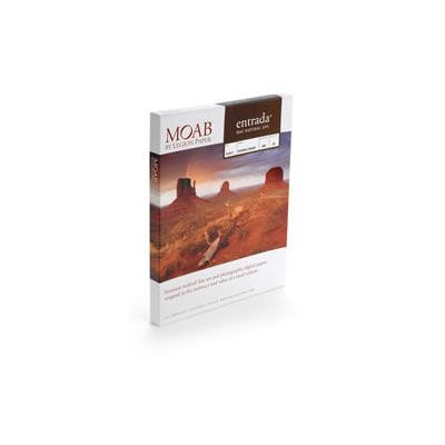 A4 Entrada 300gsm Natural 2 Sided Fine Art Paper - 25 Sheets