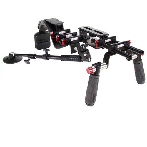 COMPOSITE STABILIZER Camera Support