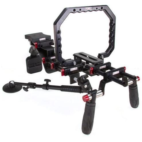 COMPOSITE FICTION Camera Support