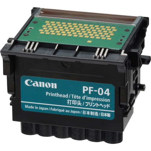 Print Head PF-04