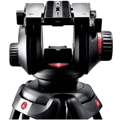 504HD Video Head