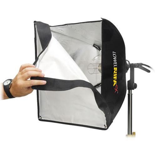 Rifa eX-lite 44 with FVL lamp