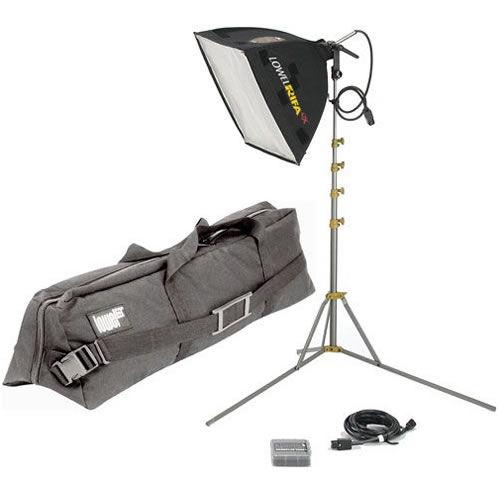 Rifa 44 eX Kit with Soft Case