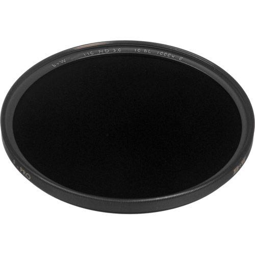 62mm Neutral Density 1000X (110) Glass Screw In Filter