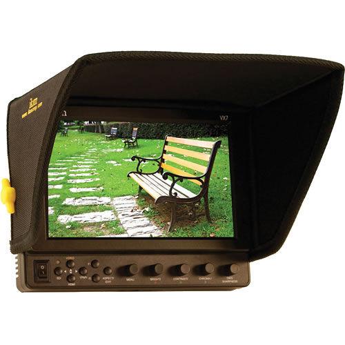 SHX7 Sun Hood for VX7 Monitor