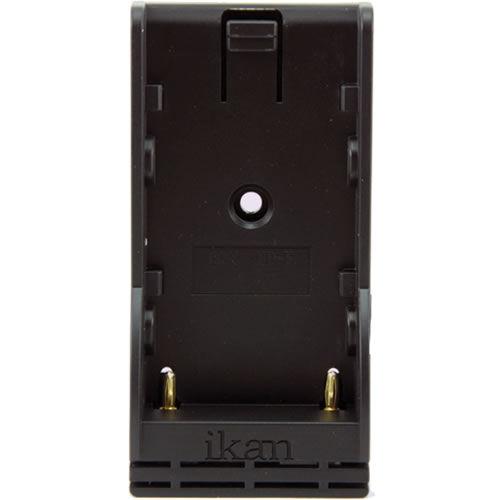 BP2-SU Sony DV Battery Plate for V8000HDMI Rev.2 & VX9 Only - For use w/BP-U Series Batteries
