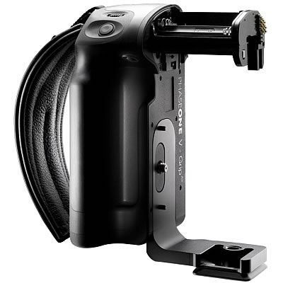 V-Grip Air for the 645DF Camera -not compatible w/645AF