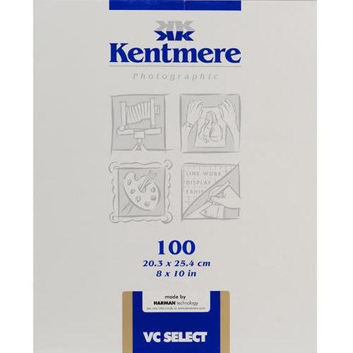 "8"" x 10"" RC VC Select Glossy 100 Sheets"