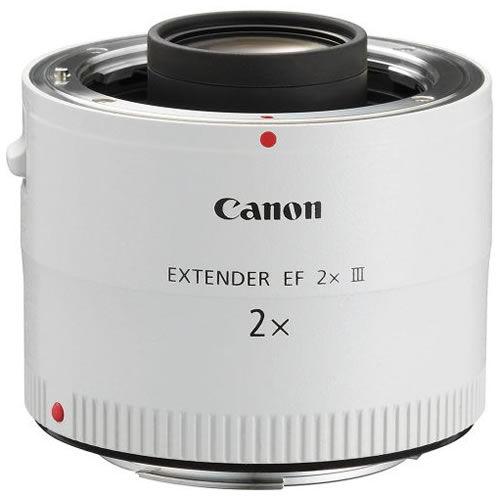 EF 2X III Extender
