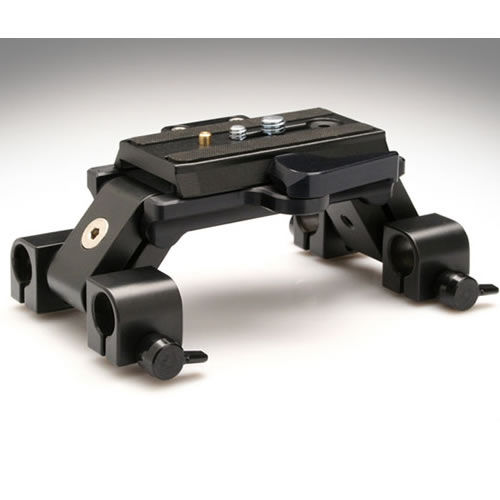 Proteus Quick-Release Plate System