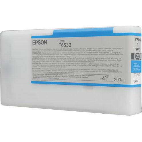 T653200 Cyan 200ml SP4900 Ink Cartridge