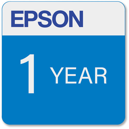 SCP5000 / SP4900 Additional 1-Year Epson Preferred Service