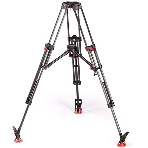 Tripod Speed Lock CF