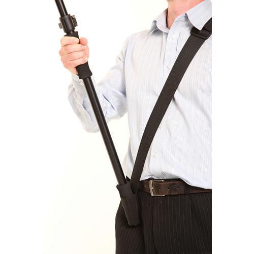 Waist Holder for Extending Handles