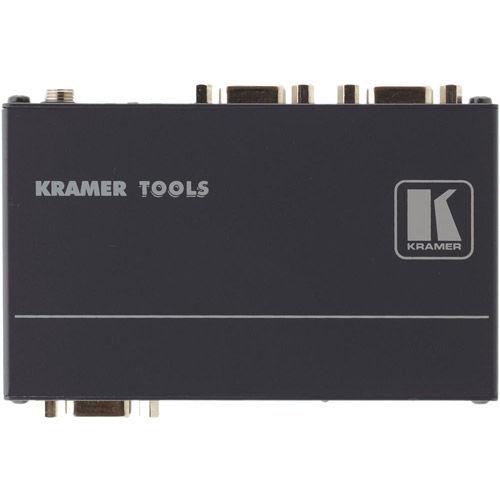 VP-200K 1:2 Computer Graphics Video Distribution