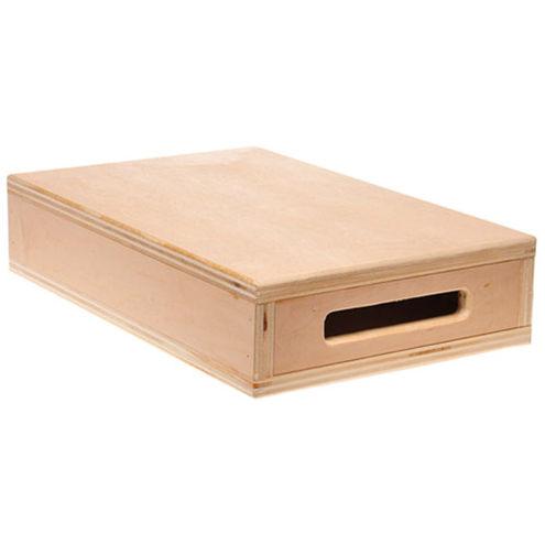 Apple Box - Half Box