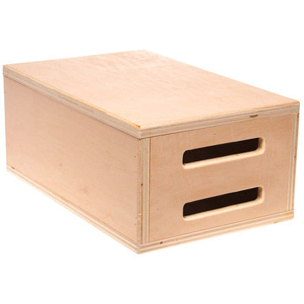Apple Box - Full Box