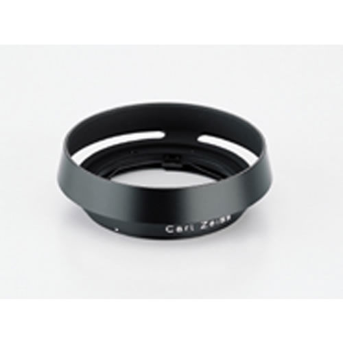 Zeiss Lens Shade for C Biogon 35mm f/2 8, Biogon T* 35mm f/2 0 ZM & Planar  T* 50mm f/2 0 ZM