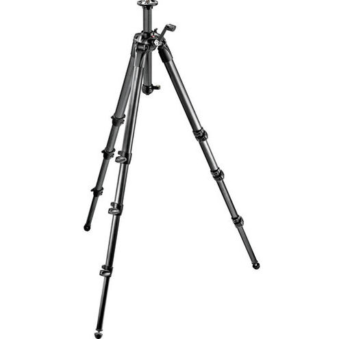 MT057C4-G 057 CF Tripod 4 Sections Geared