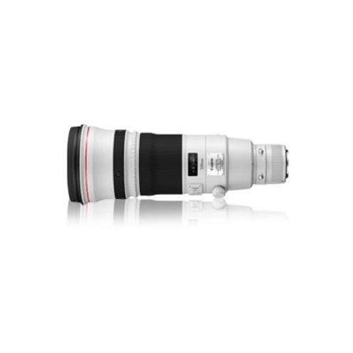 EF 500mm f/4.0L IS II USM Telephoto Lens