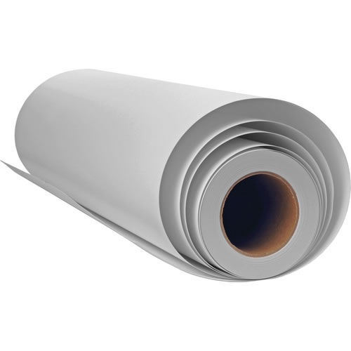 "17""x100' Lasal Exhibition Luster 300gsm Roll"
