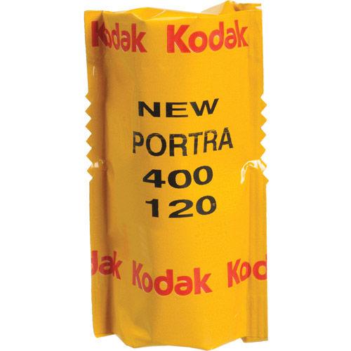 Portra 400 120