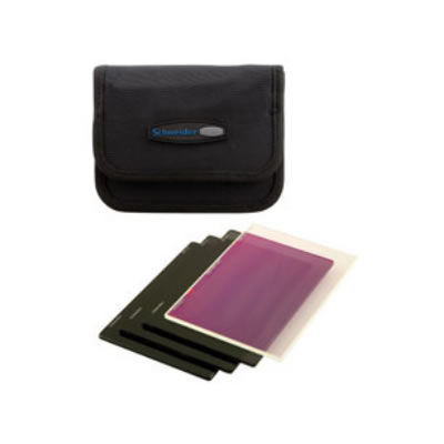 Essential Filter Kit for RED 4x5.65 Includes 4-Filter Pouch