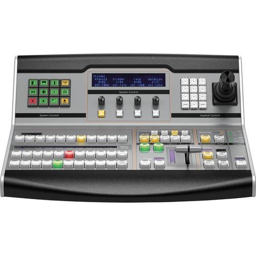 ATEM 1 M/E Broadcast Panel