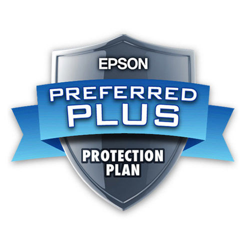 SP9700 Two-Year Epson On-Site Preferred Plus Extended Warranty Service