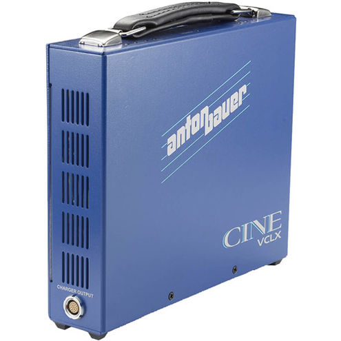 CINE VCLX Battery Charger for CINE VCLX, VCLX-CA and VCLX/2